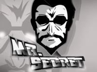 MR Secret Logo