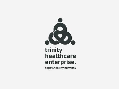 Trinity branding logo