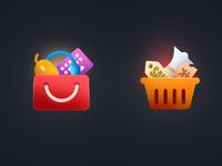 菜单栏icon