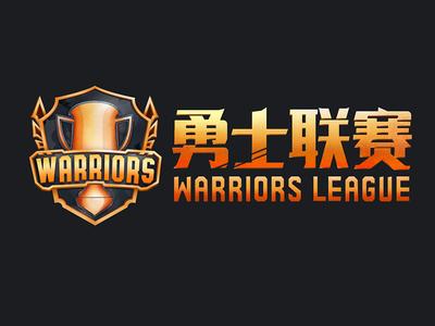 CSGO勇士联赛赛事logo