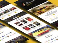 Autosport — Odessa Rally Team