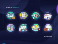 icon | APOLLO-8