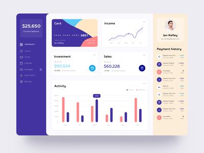 Budget Planner Web App