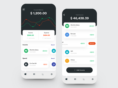 Budget Planner planner budget app budget virtual card banking app banking money transfer credit card money finance balance wallet fintech