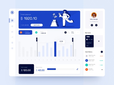 Save Money Web App