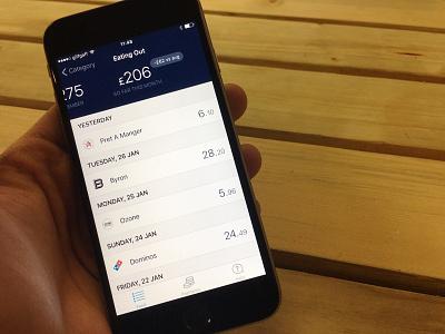 Mondo london fintech banking bank app ios