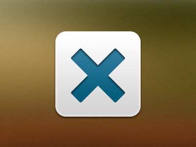 Sayonara app for iphone icon