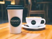 Logo Kebabci