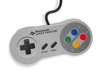 Nintendo Console (WIP)