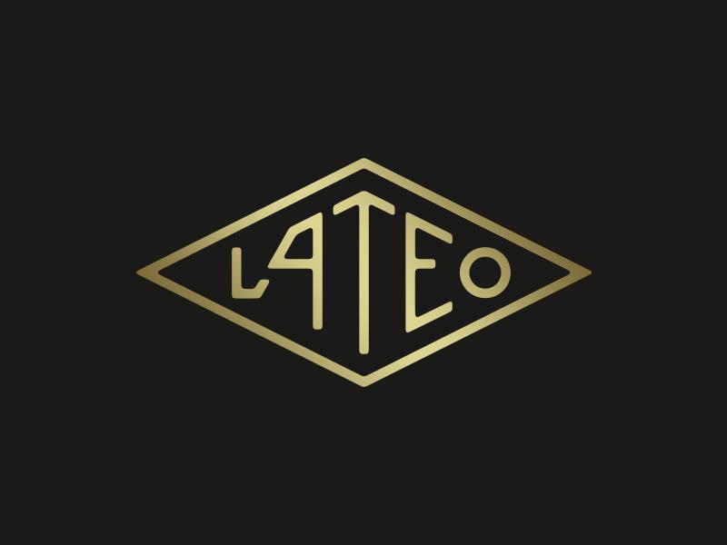 Lateo Logotype