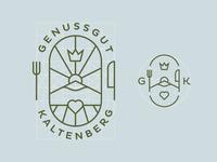 GGK Responsive Logo