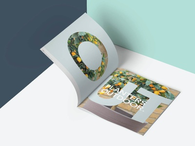 Keter Catalog catalog design print catalog typography ui design