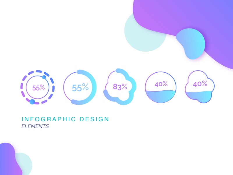Infographic 2 infographic illustration design