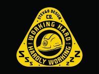 Working Hard & Hardly Working