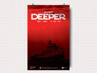 TEDxNMU - Diving Deeper
