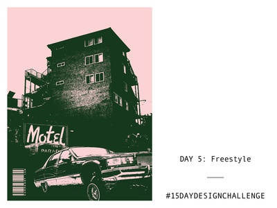 Day 5: Freestyle