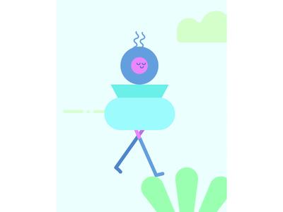 Playfitt mascot