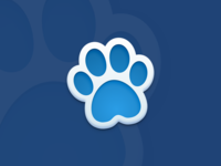 Paws for Trello Icon