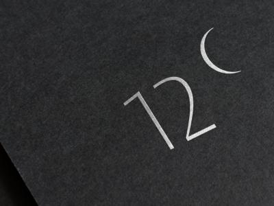 Twelve Moons logotype