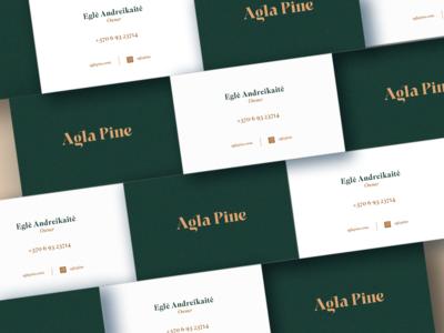 Agla Pine