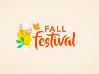 Fall Festival Contept