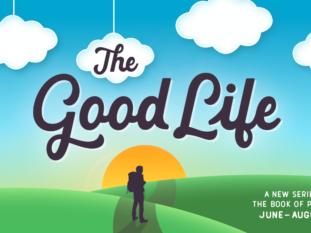 Sermon Series Art by Amy Crowder on Dribbble