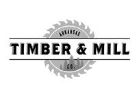 Timber Mill Logo
