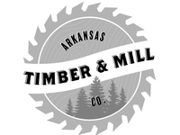 Timber Mill Logo