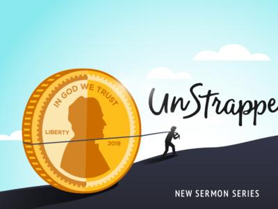 Sermon Series Concept - Money
