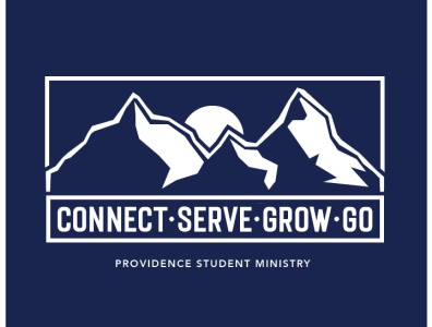 tshirt for student ministry