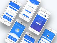 IRC Mobile App