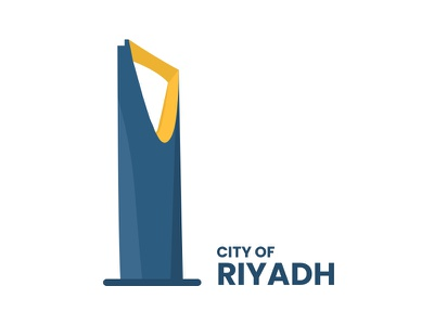 City of Riyadh riyadh saudi concept design
