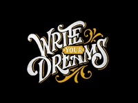 Write Your Dreams