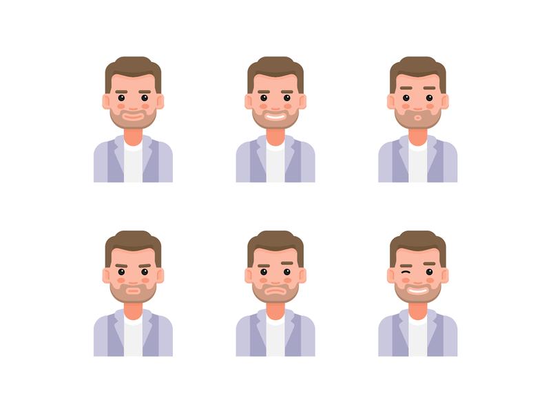 9 yaya.ru character emotions