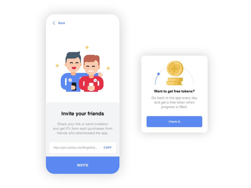 19 Invite page