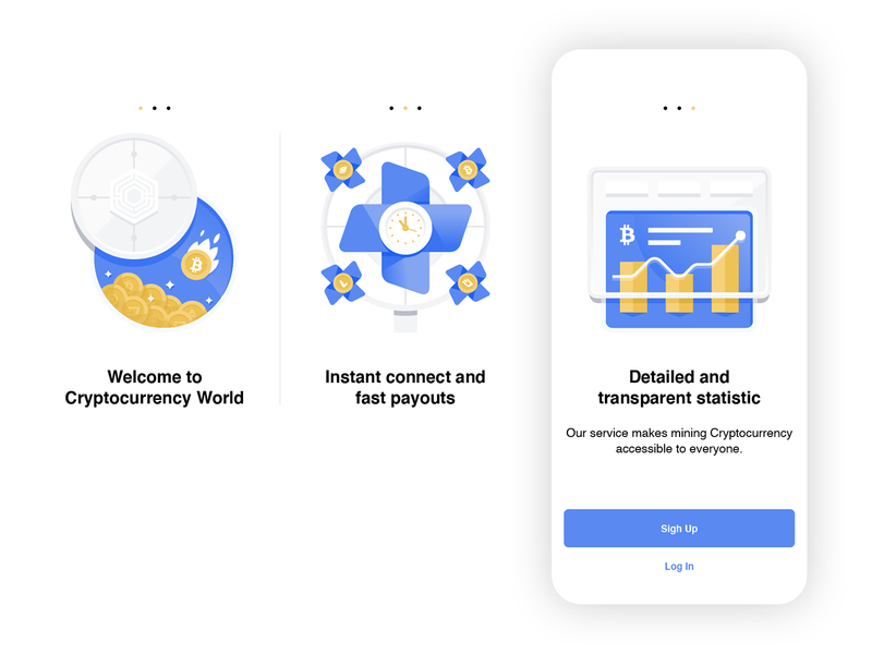 CoinFace illustration