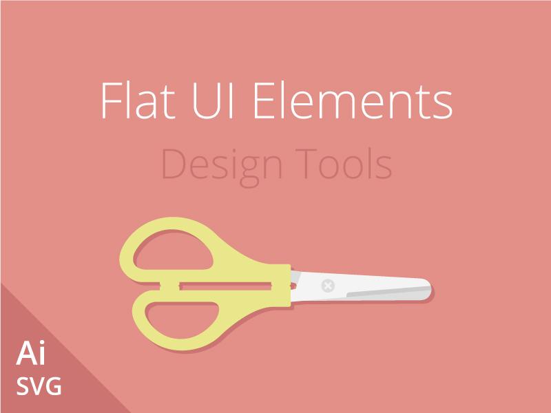 Flat elements thumb