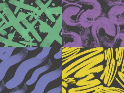 Naimies Pattern Design