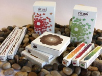 Ritual Makeup Packaging Concept