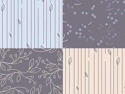 Steph+Elli Pattern Design
