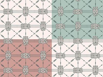 Boss Babe Societe Pattern Design
