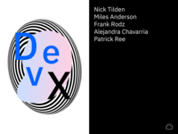 My Team - DevX