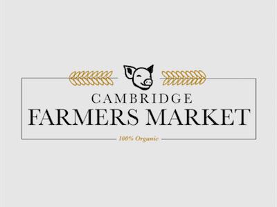 Cambridge Farmers Market Logo