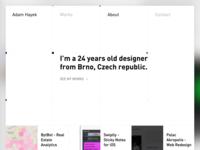 Portfolio - Final Iteration