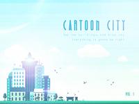 Cartooncity.vol1