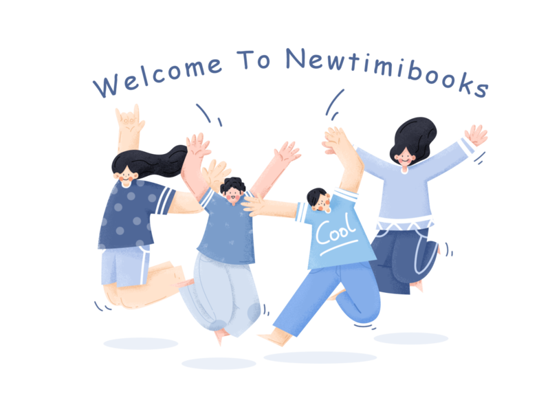 Welcome  to Newtimibooks
