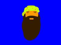 Beard-man