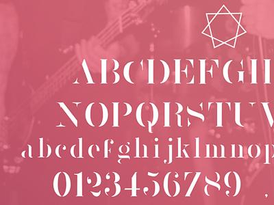 Sunbather Font font typeface display font sunbather text typography