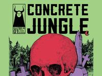 Concrete Jungle Issue 01