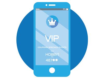 VIP Zone: MTH